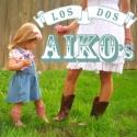 Los Dos Aiko's button 1