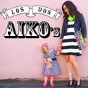 Los Dos Aiko's button 2