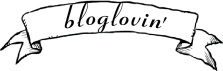 Follow on Bloglovin': Los Dos Aiko's